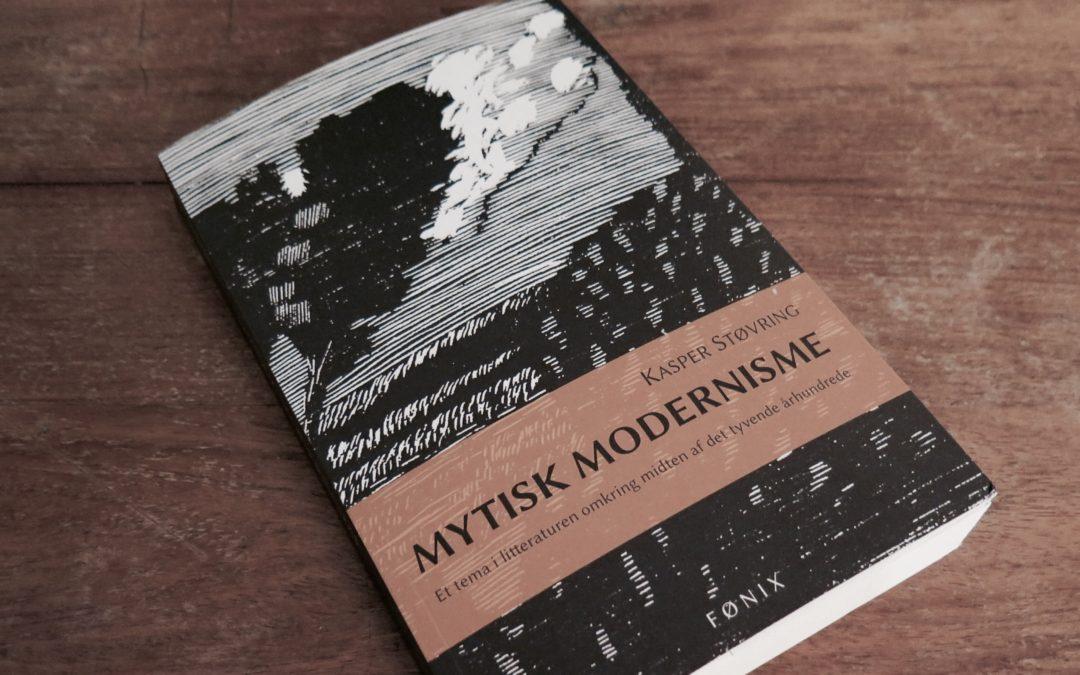 Myternes genkomst i modernistisk litteratur